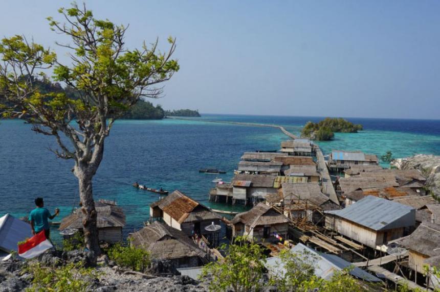 Desa Wisata Guaeria